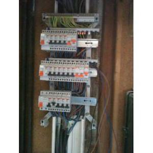 Dépannage électricité 24/24H  7/7J