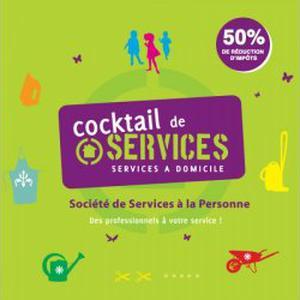 Photo de Cocktail de Services