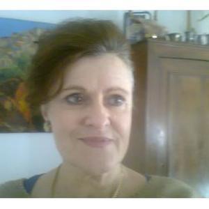 Maryse, 61 ans