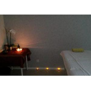 Photo de Massage de relaxation