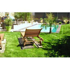 """DG PAYSAGE """" Un jardin à votre image"""""""