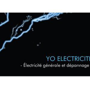 Électricien à domicile