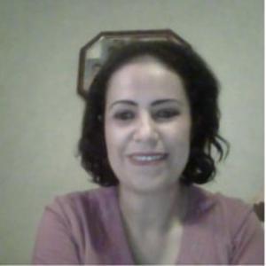 Nadia, 38 ans