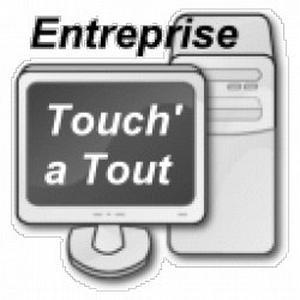 Photo de Entreprise Touch' a Tout