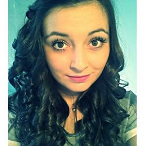ILONA, 18 ans