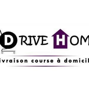 Drivehom Livraison Des Courses Et Les Repas A Domicile Toulon