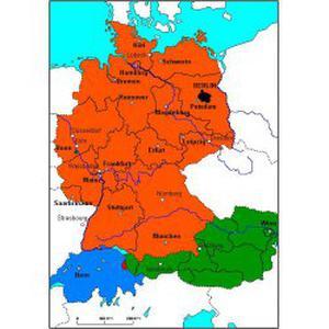 Cours particuliers d'allemand tout niveau