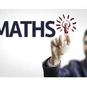Cours particuliers de maths, soutien scolaire. La Saline les Bains.