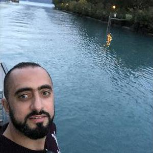 Osama, 34 ans