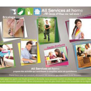 Photo de All services at home