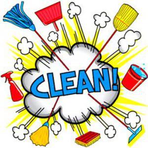 Ménage, repassage, aide à la préparation des repas et autres services
