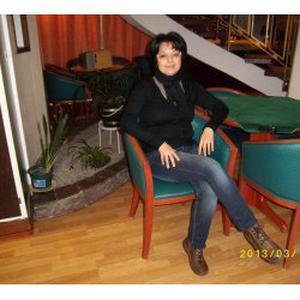 Zohra, 49 ans