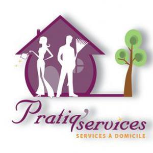 Pratiq' services : services à domicile à la personne à Lannion