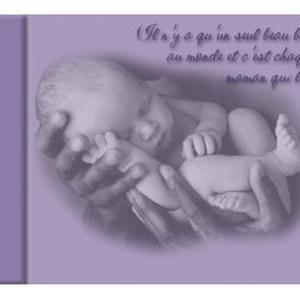 Recherche un bebe a garder urgent