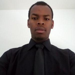 Ahamadou, 21 ans