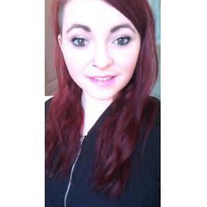 Coralie, 18 ans