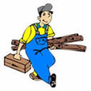 Divers travaux de menuiserie, montage de cuisines amenagée