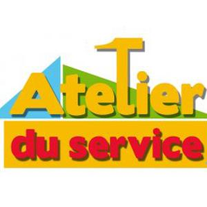Atelier du Service : Peinture et décoration à Bordeaux et en Gironde