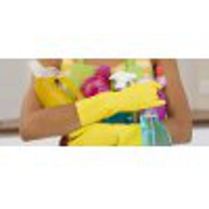 Aide ménagère dynamique et expérimentée