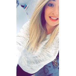 Aurélie, 20 ans