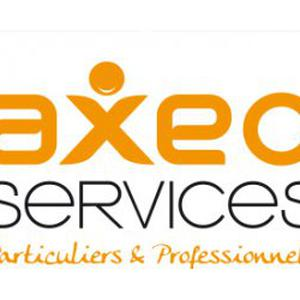Entretien de vos espaces verts par AXEO SERVICES COLMAR