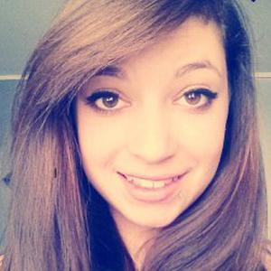 Chloe, 17 ans