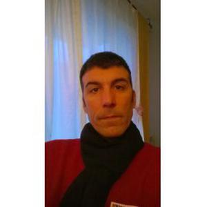 Enrico, 43 ans