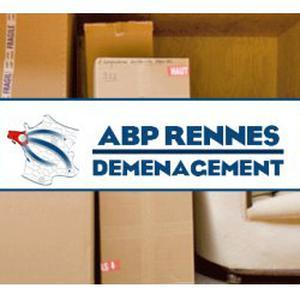 Photo de ABP RENNES DEMENAGEMENT