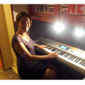 Cours de piano à Saint Etienne