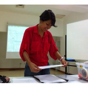 Cours particuliers d'espagnol à Bourges avec professeur native