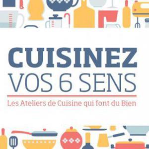 Photo de Cuisinez vos 6 Sens