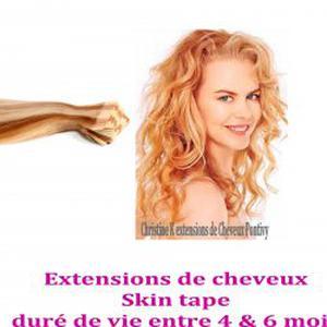 Photo de Christine K Extensions de Cheveux & coiffure Afro Pontivy
