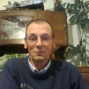 Homme de 55 ans cherche emploi
