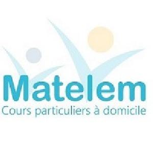 Cours de Mathématiques avec Matelem Charente