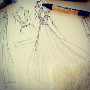 Cours de dessin, illustration de mode et Stylisme