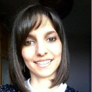 sarah, 21 ans, aide aux personnes âgées