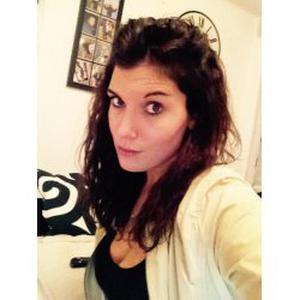 Alicia, 21 ans