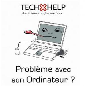 TECH HELP - Dépannage Informatique Annemasse