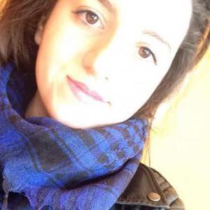 Sara, 16 ans
