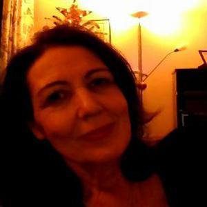 Annie, 58 ans