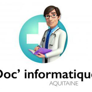 Photo de Doc' informatique aquitaine