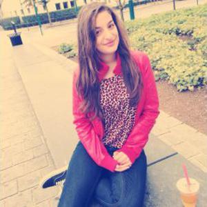 Zayane, 17 ans