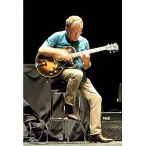 Stages Guitare en Vendée
