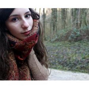 Maida, 19 ans