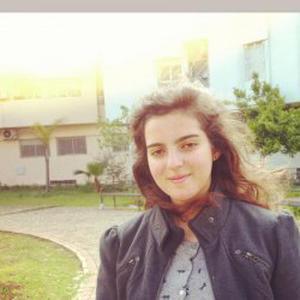 Salma, 20 ans