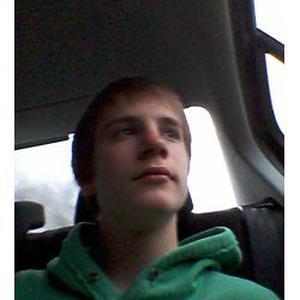 Charles, 16 ans