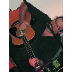 Guitariste professionnel propose cours de guitare individuels