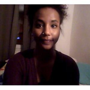 Saida, 19 ans