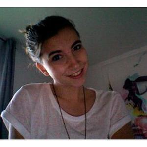 Eva, 18 ans, Nîmes, ménage, nounou, promenade animaux...