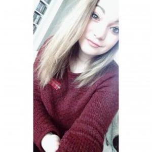 Emilie, 17 ans